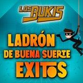 Los Bukis Ladrón De Buena Suerte - Exitos von Various Artists