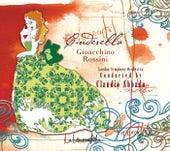 Rossini: Cinderella (International Version) di Claudio Abbado