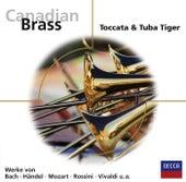 Toccata & Tuba Tiger von Canadian Brass