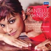 The Mozart Album by Danielle de Niese