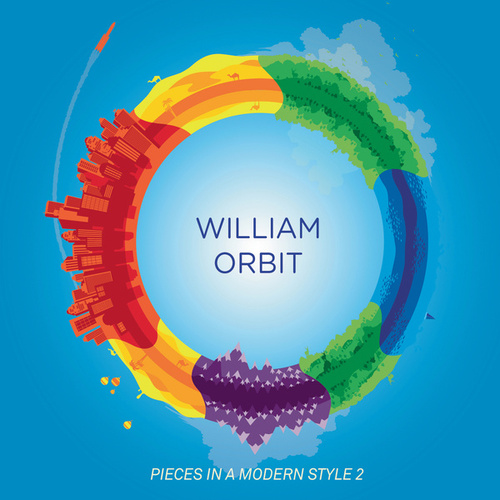 Pieces In A Modern Style Vol.2 by William Orbit