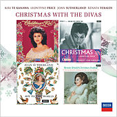 Christmas With The Divas by Various Artists