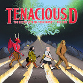 You Never Give Me Your Money / The End by Tenacious D