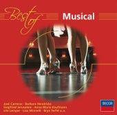 Best of Musical von Various Artists
