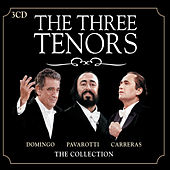 Three Tenors - The Collection by The Three Tenors