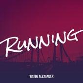 Running by Wayde Alexander