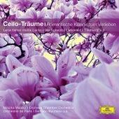 Cello-Träume - Romantische Klänge zum Verlieben (Classical Choice) von Mischa Maisky