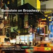 Bernstein On Broadway von Various Artists