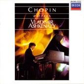 Chopin: Waltzes de Vladimir Ashkenazy