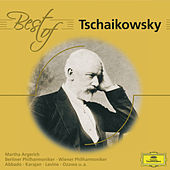 Best of Tschaikowsky von Various Artists