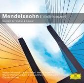Mendelssohn - Violinkonzert, Konzert für Violine und Klavier von Various Artists