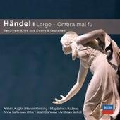 Largo - ombra mai fu / Berühmte Arien (Classical Choice) von Various Artists