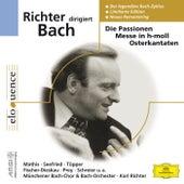Richter dirigiert Bach von Various Artists