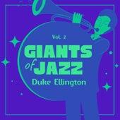 Giants of Jazz, Vol. 2 by Duke Ellington