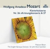 Mozart: Klavierkonzerte Nr.26 & Nr.27 von Malcolm Bilson