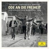Symphonie Nr. 9 - Ode an die Freiheit (1989) von Symphonie-Orchester des Bayerischen Rundfunks