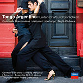 Tango Argentino von Various Artists