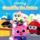 Canción de Autos (Parte 1-2) by Pinkfong