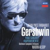 Gershwin: Rhapsody In Blue / Piano Concerto etc von Jean-Yves Thibaudet