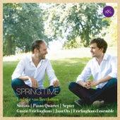 Springtime - Ludwig van Beethoven de Gustav Frielinghaus