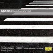 Chopin - Klavierkonzerte 1&2 von Various Artists