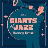 Giants of Jazz, Vol. 2 by Barney Kessel