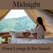 Midnight: Finest Lounge & Bar Sounds de ALLTID