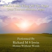 Awake Awake Fling Off The Night by Richard M.S. Irwin