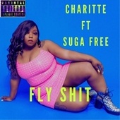 Fly Shit by Charitte
