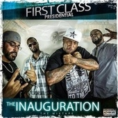The Inauguration Vol.2 by Various Artists