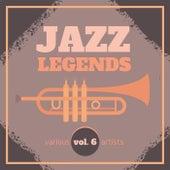 Jazz Legends, Vol. 6 von Various Artists