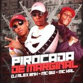Pirocada De Marginal de DJ Alex BNH