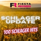 Schlager Update (100 Schlager Hits) fra Various Artists