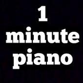 1 Minute Piano by Mario Santani
