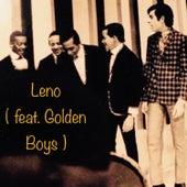 Eu Não Sabia Que Você Existia / Coração de Papel (Medley) by Leno