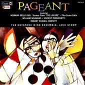 Pageant by Keystone Wind Ensemble
