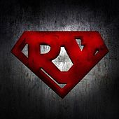 The Superman Lp by Ry Legit