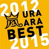 URA ARA BEST 2012-2015 by ARASHI