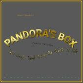 Pandora's Box (Music Inspired by the Film) (Lara Croft Tomb Raider: The Cradle of Life (Piano Version)) de Marco Velocci