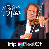 Triple Best Of André Rieu de Various Artists