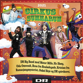 Cirkus Summarum 2021 fra DR Big Band