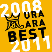 URA ARA BEST 2008-2011 de ARASHI