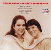 Duette von Juliane Banse