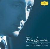 Fritz Wunderlich - Der letzte Liederabend von Fritz Wunderlich
