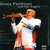 And The Angels Sing by Giora Feidman