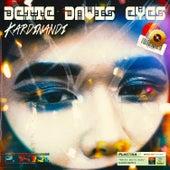 Bette Davis Eyes by Kardinandi