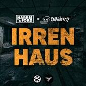 Irrenhaus by Harris & Ford