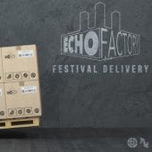 Festival Delivery by Echo Factory von Echo Factory