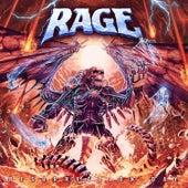 Resurrection Day fra Rage