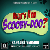 What's New Scooby-Doo? Main Theme (From